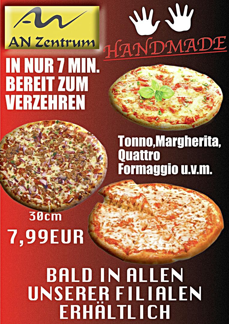 AN Zentrum Köln GmbH - Home